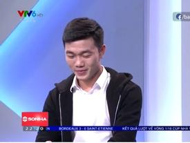 Rời sân cỏ, đội trưởng U23 Việt Nam - Xuân Trường là người sống tình cảm, hài hước