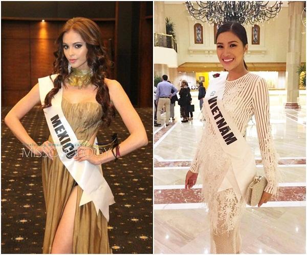 BẤT NGỜ: Hoa hậu Liên Lục Địa vừa đăng quang từng bị nhan sắc của Nguyễn Thị Thành thổi bay-4