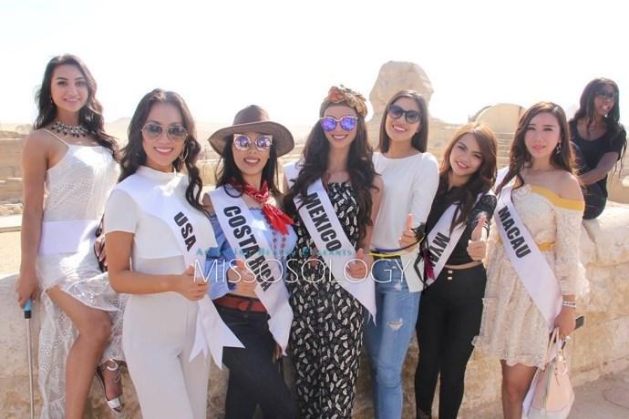 BẤT NGỜ: Hoa hậu Liên Lục Địa vừa đăng quang từng bị nhan sắc của Nguyễn Thị Thành thổi bay-6