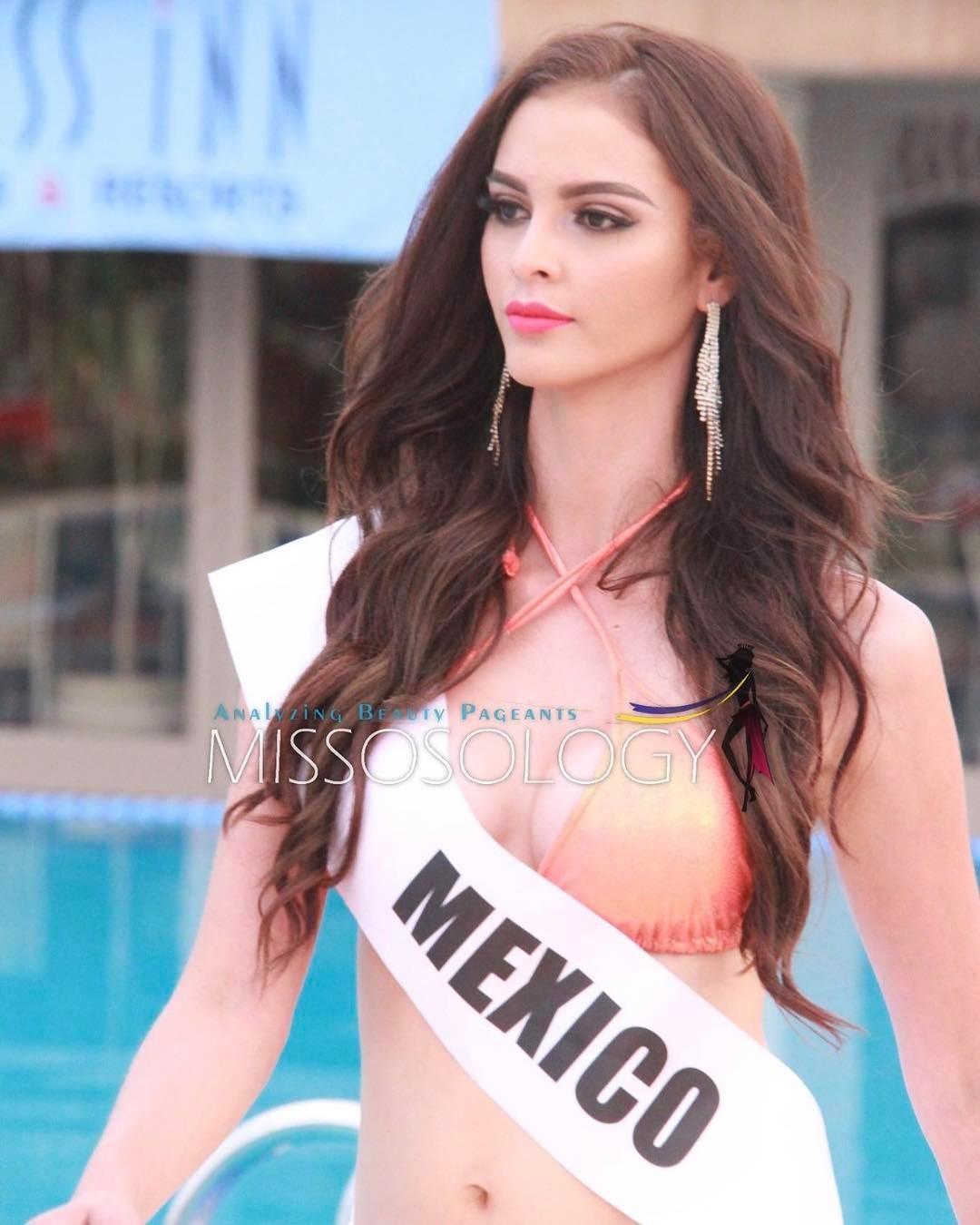BẤT NGỜ: Hoa hậu Liên Lục Địa vừa đăng quang từng bị nhan sắc của Nguyễn Thị Thành thổi bay-9