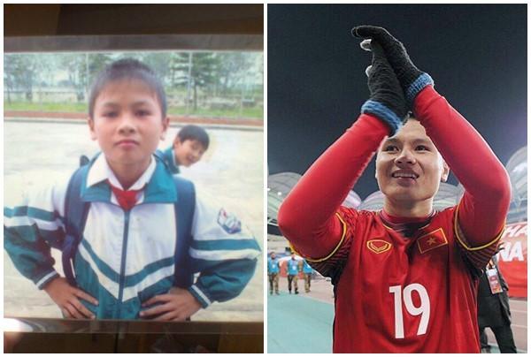 Không chỉ Tiến Dũng, các cầu thủ U23 Việt Nam đều dậy thì thành công-2