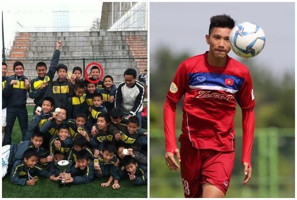 Không chỉ Tiến Dũng, các cầu thủ U23 Việt Nam đều dậy thì thành công-5
