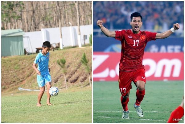 Không chỉ Tiến Dũng, các cầu thủ U23 Việt Nam đều dậy thì thành công-7