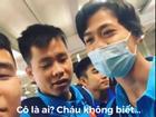Soái ca U23 Việt Nam cũng có những lúc hài hước đến không ngờ