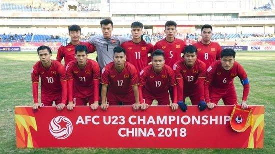 Đàm Vĩnh Hưng cùng loạt sao Việt hủy show cổ vũ U23 Việt Nam