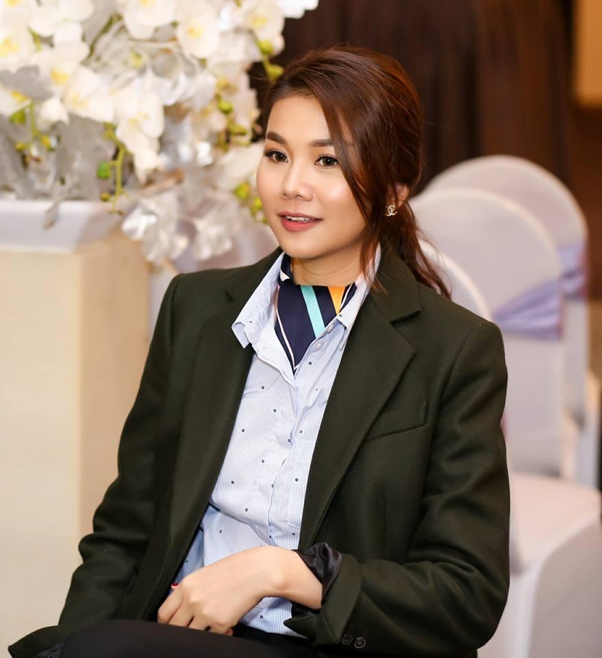 Tin sao Việt: Tăng Thanh Hà bật mí về bữa cơm gia đình có gì nấu đấy-3