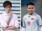 CHẾT CƯỜI: Tỏ tình với Quang Hải U23 Việt Nam, người hâm mộ nhắn nhầm cho ông bố 4 con Lý Hải