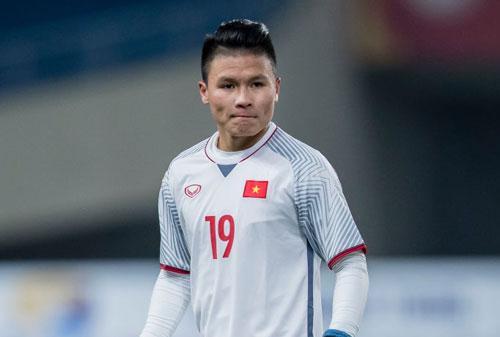 CHẾT CƯỜI: Tỏ tình với Quang Hải U23 Việt Nam, người hâm mộ nhắn nhầm cho ông bố 4 con Lý Hải-4