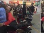 CỰC HÀI Pháp sư lập đàn cầu chiến thắng cho đội tuyển U23 Việt Nam-2