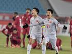 Chiến thắng lịch sử của U23 Việt Nam xuất hiện trong đề thi Ngữ Văn cấp 3