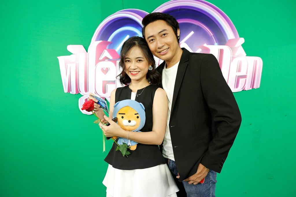 Chương trình vừa lên sóng, Trang Ly của Vì yêu mà đến khiến khán giả thất vọng khi tuyên bố đã chia tay bạn trai-3