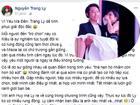 Chương trình vừa lên sóng, Trang Ly của 'Vì yêu mà đến' khiến khán giả thất vọng khi tuyên bố đã chia tay 'bạn trai'