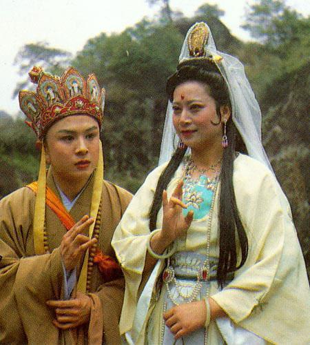 Sau 32 năm, Bồ Tát Quan Âm và  Phật Tổ Như Lai trong Tây Du Ký huyền thoại bây giờ ra sao?-2