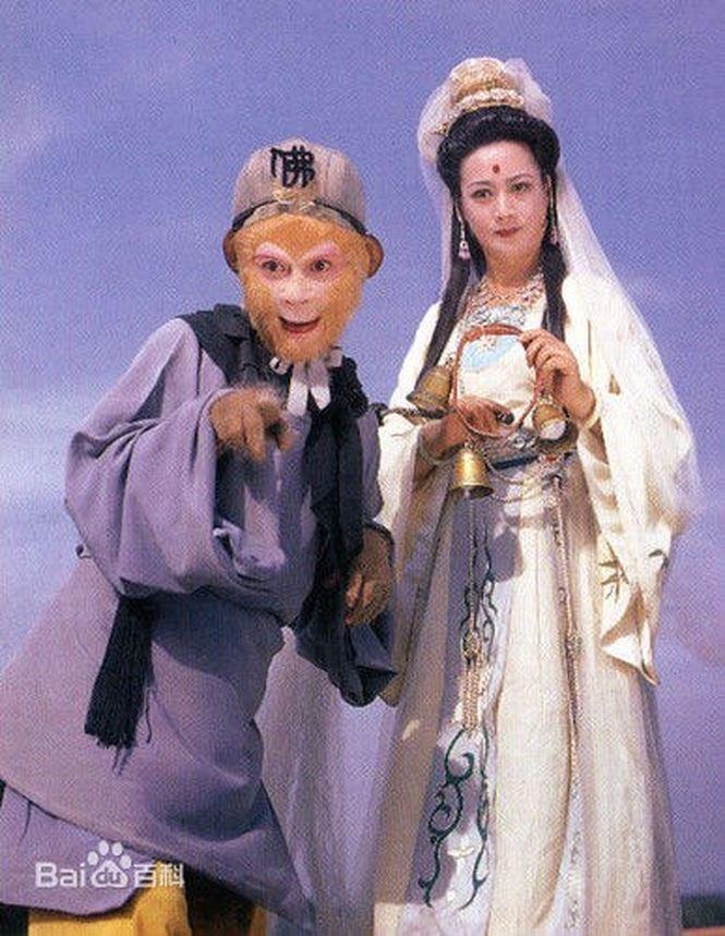 Sau 32 năm, Bồ Tát Quan Âm và  Phật Tổ Như Lai trong Tây Du Ký huyền thoại bây giờ ra sao?-3