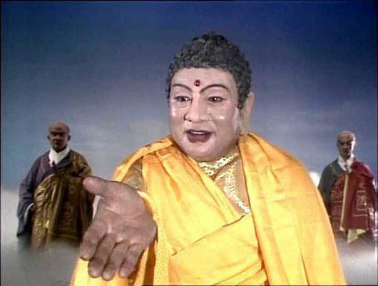 Sau 32 năm, Bồ Tát Quan Âm và  Phật Tổ Như Lai trong Tây Du Ký huyền thoại bây giờ ra sao?-6