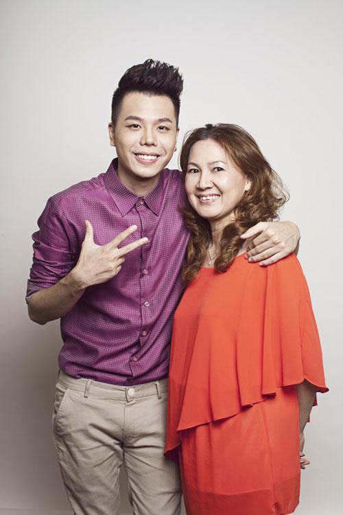 Trịnh Thăng Bình nói về mẹ: Tôi ủng hộ mẹ đi thêm bước nữa để tìm hạnh phúc mới-4