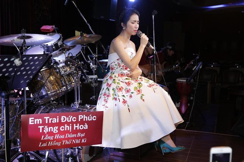 Hòa Minzy liên tục bắn nốt cao khi cover hit của Mỹ Tâm, Chi Pu-7