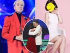 Chia tay Huyền Thương, Karik bật mí mẫu bạn gái 'là người điên điên trong showbiz Việt'