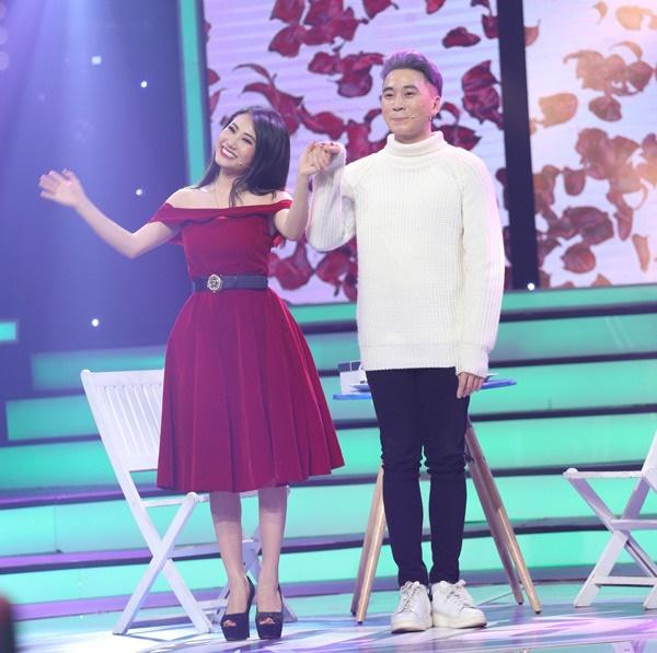 Chia tay Huyền Thương, Karik bật mí mẫu bạn gái là người điên điên trong showbiz Việt-2