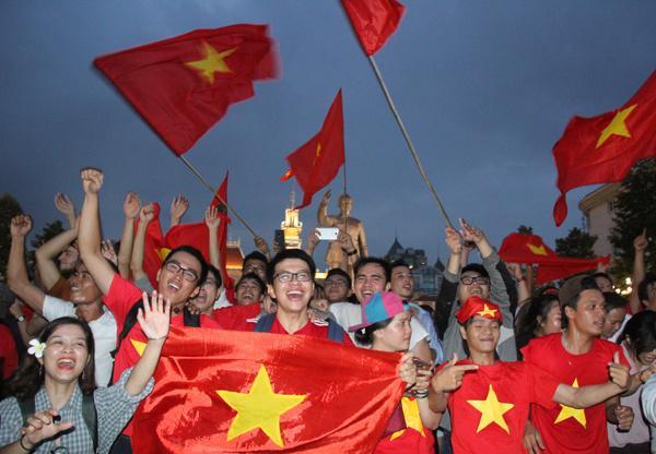 Gợi ý những điểm xem trực tiếp trận chung kết U23 ở Hà Nội và TP HCM-3