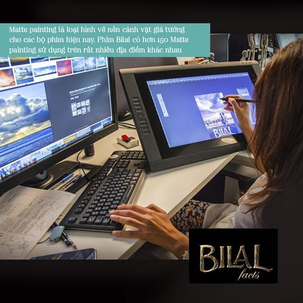 Bilal: Chiến binh sa mạc: Khi người Ả Rập mất 7 năm thực hiện bộ phim hoạt hình quốc dân-5