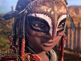 'Bilal: Chiến binh sa mạc': Khi người Ả Rập mất 7 năm thực hiện bộ phim hoạt hình 'quốc dân'