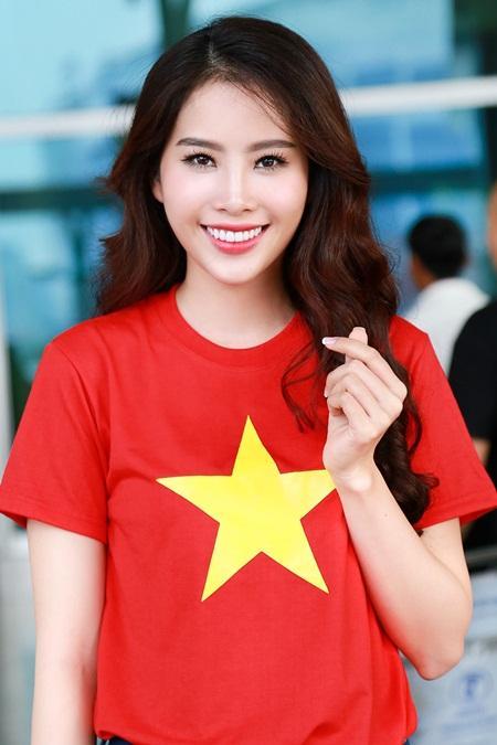 Hari Won, Nam Em và dàn sao Việt gửi lời chúc U23 Việt Nam vô địch U23 Châu Á-3