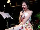 Clip: Cover lại hit của đồng nghiệp nhưng Hòa Minzy hát sai, nhầm lời đến thảm họa