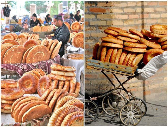 Món ăn linh thiêng tại đất nước Uzbekistan hóa ra lại rất thân thuộc với người dân Việt Nam-1