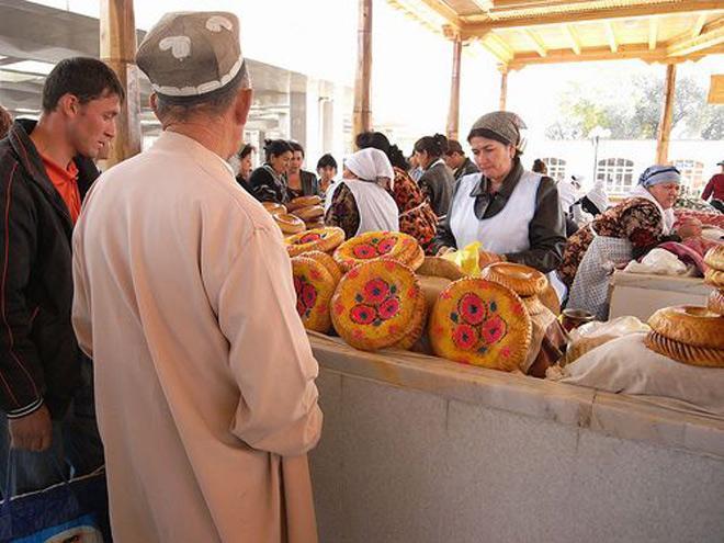 Món ăn linh thiêng tại đất nước Uzbekistan hóa ra lại rất thân thuộc với người dân Việt Nam-5