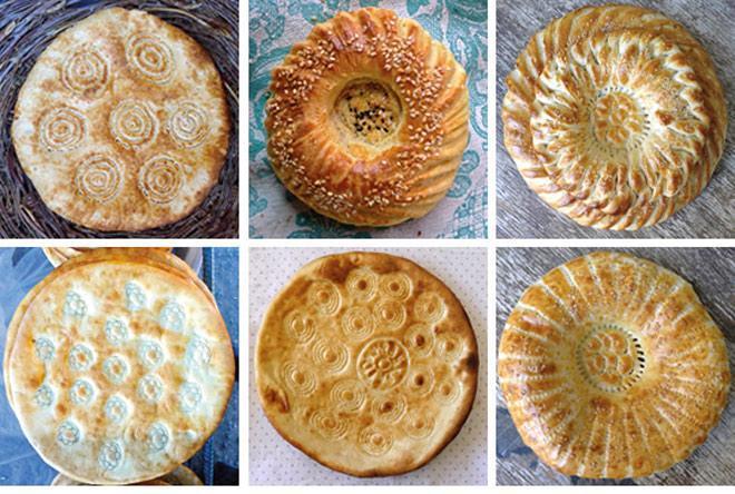 Món ăn linh thiêng tại đất nước Uzbekistan hóa ra lại rất thân thuộc với người dân Việt Nam-6