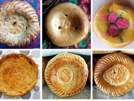 Món ăn linh thiêng tại đất nước Uzbekistan hóa ra lại rất thân thuộc với người dân Việt Nam