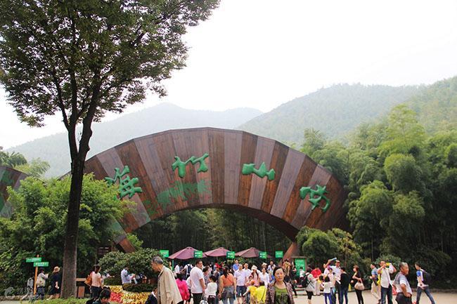 Tới Thường Châu xem chung kết U23, không thể bỏ qua hồ nước đẹp huyền bí này-3