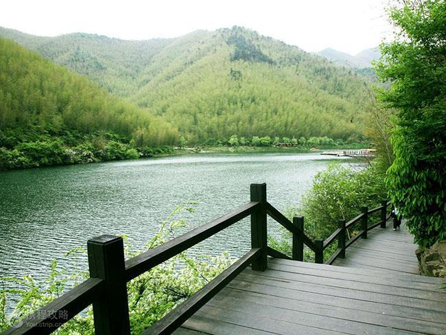 Tới Thường Châu xem chung kết U23, không thể bỏ qua hồ nước đẹp huyền bí này-4