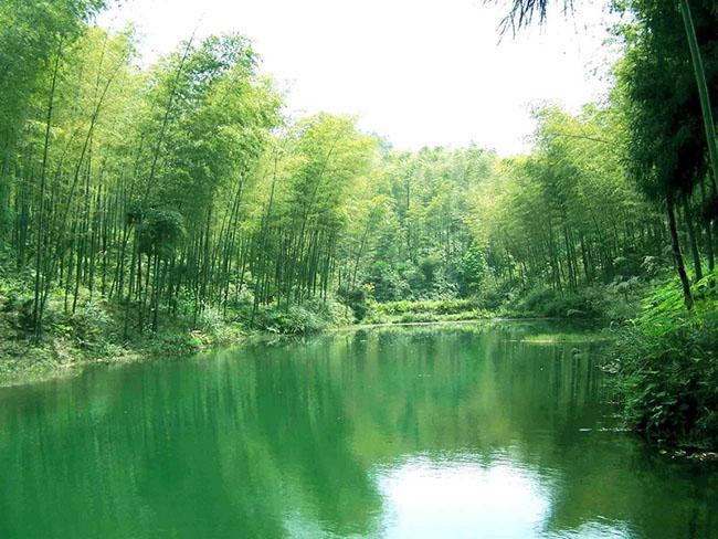 Tới Thường Châu xem chung kết U23, không thể bỏ qua hồ nước đẹp huyền bí này-9