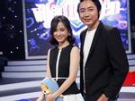 Trái ngược với Trang Ly, Minh Huy nói tỏ tình thành công là 'niềm vui lớn nhất từ khi sinh ra'