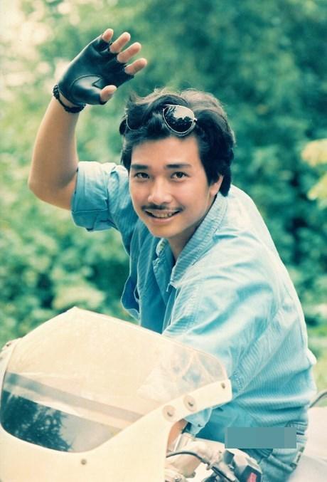Những nam tài tử của màn ảnh Việt thập niên 90 bây giờ ra sao?-6
