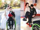 Bị vợ bỏ vì bại liệt, người đàn ông tìm được hạnh phúc mới nhờ livestream trên mạng