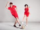 Trước trận chung kết lịch sử, Ngô Thanh Vân và Jun Phạm tung clip cổ vũ U23 Việt Nam