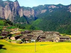 Ghé thăm những chốn 'thiên đường hạ giới' xung quanh Thường Châu