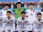 Đang diễn hài mà Trường Giang, Tiến Luật khóc tu tu như đứa trẻ khi chứng kiến U23 Việt Nam chiến thắng-3