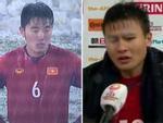 Clip: Cổ động viên khóc tu tu vì tiếc nuối khi U23 Việt Nam hụt cúp vàng-1