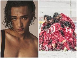U23 Việt Nam thua trận, Hữu Vi gây phẫn nộ với phát ngôn 'không được ngắm bikini bay trong bão'
