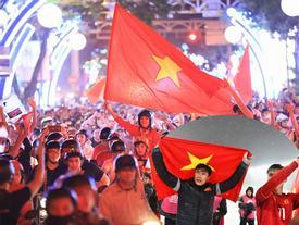 Loạt khoảnh khắc chứng minh U23 Việt Nam là người hùng trong lòng hàng triệu người hâm mộ