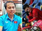 Bố mẹ Quang Hải, Tiến Dũng tiếc nuối cho U23 Việt Nam khi tuột tay cúp vô địch