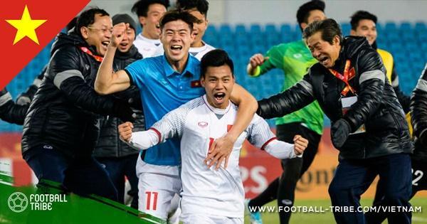 Những cái nhất của U23 Việt Nam tại VCK U23 Châu Á-2