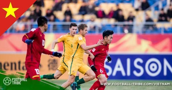 Những cái nhất của U23 Việt Nam tại VCK U23 Châu Á-3