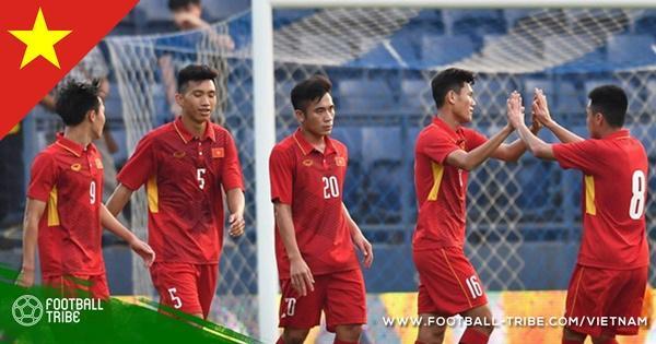 Những cái nhất của U23 Việt Nam tại VCK U23 Châu Á-5