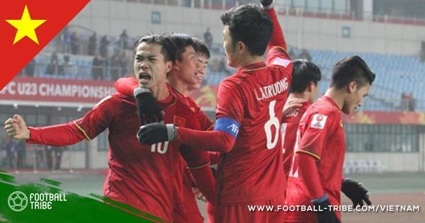 Những cái nhất của U23 Việt Nam tại VCK U23 Châu Á-6
