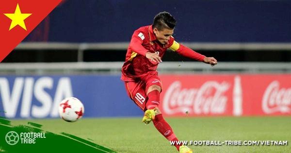 Những cái nhất của U23 Việt Nam tại VCK U23 Châu Á-7